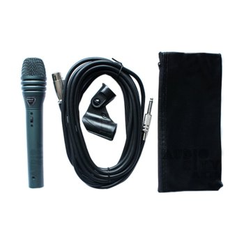 Shure PGA 5.1 Vocal Cardioid Dynamic Microphone