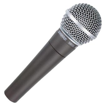 SHURE SM58LC Professional Dynamic Microphone Price Philippines