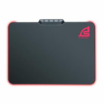 SIGNO E-SPORT MERCURY SPECTRUM RGB GAMING MOUSEPAD (MT-319)