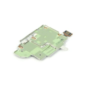 SIM +Memory Card Holder Flex Cable Board for Samsung Galaxy S3 SIIIGT-i9300 replacement part - 2