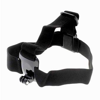 SJCAM GHS-1 Head Strap For Gopro/SJCAM Camera
