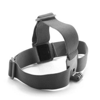 SJCAM GHS-1 Head Strap For Gopro/SJCAM Camera - picture 2