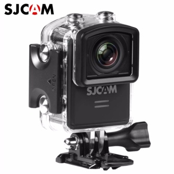SJCAM M20 16MP 4k 24FPS Ultra HD 166 Degree Wide Angle Lens Wi-Fi Sports Action Camera