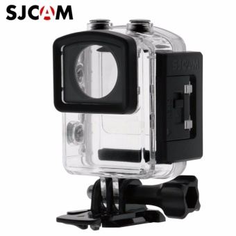 SJCAM M20 Series 30M Clear Waterproof Case Price Philippines