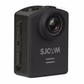 SJCAM M20 WIFI 16MP Action/Sports Camera (Black) withFloater/Bobber (Yellow) - 3