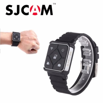 SJCAM Remote Watch Contoller for SJCAM M20/SJ6/SJ7 Sports Action Camera (Black)