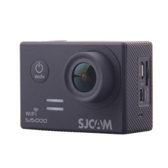 SJCAM SJ5000 14MP Full HD Action Camera (Black)