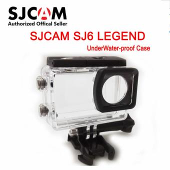 SJCAM SJ6 Legend Waterproof Case Price Philippines
