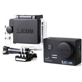 SJCAM Sport Camera Lens Cover Cap and Housing Case Lens ProtectorSet for SJCAM SJ5000 SJ5000+ Price Philippines