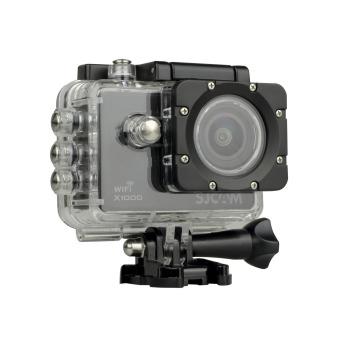 SJCAM X1000 Wifi 2.0 1080p H.264 Action Camera (Black) - picture 2