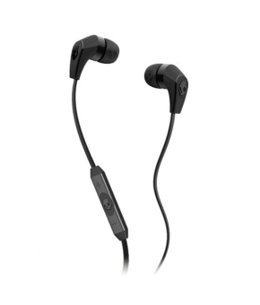 Skullcandy 50/50 S2FFDM-209 In-Ear Headphones Full Control (CarbonGrey/Black)