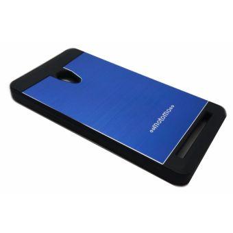 Sleek Metal Case for Asus Zenfone 6 (Blue)