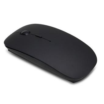 Slim 2.4G Wireless Bluetooth 3.0 1600DPI Optical Mouse Mice For PCLaptop Mac OS Price Philippines
