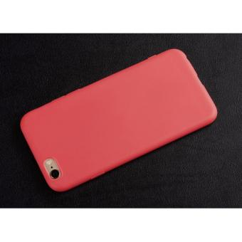 Slim Ultra Thin Cover TPU Case for Apple iPhone 5 / 5s /5SE - 5