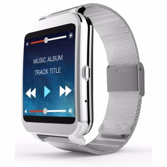 Smartwatch Z60 Bluetooth Smart Watch Phone With SIM and TF Card