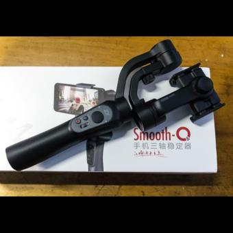 Smooth Q Handheld Gimbal Stabilizer ZHIYUN Price Philippines