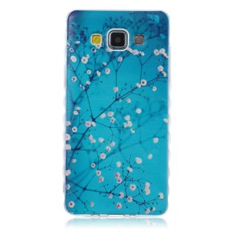 Soft TPU Cover Case for Samsung Galaxy A5 (2015) - intl