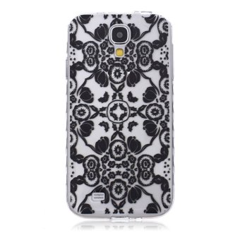 Soft TPU Cover Case for Samsung Galaxy S4 i9500 - intl