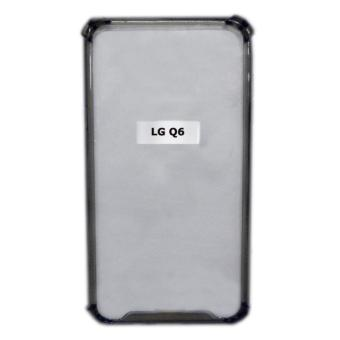 Soft TPU Shockproof Silicone Case for LG Q6