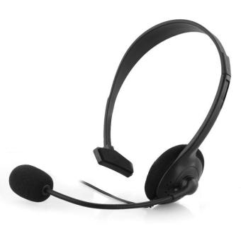 Solo Wired Gaming Headset Headphone with Mic - 2