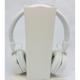 Sony Bluetooth/Wireless FM/MP3 stereo XB750 headphones (Silver) - 3