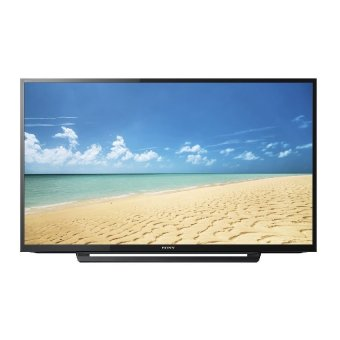 "Sony Bravia 32"" LED TV Black KLV-32R302D"