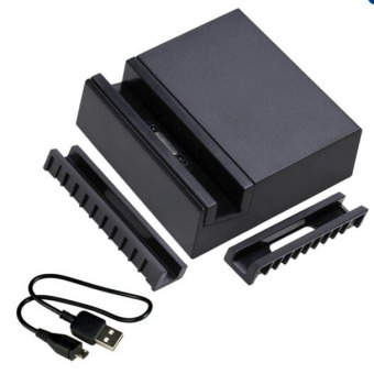 Sony DK48 Magnetic Charging Dock Socle Stand Charger For Xperia Z1Z2 Z3 And Z3 Compact