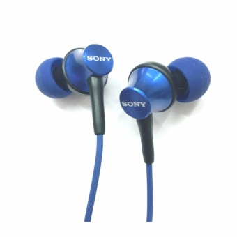 Sony MDR-EX650BT Stereo Headphones(Blue) Price Philippines