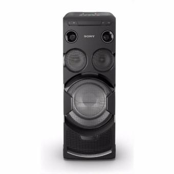 Sony MHC-V77D High-Power Home Audio System with Wi-Fi and BLUETOOTH
