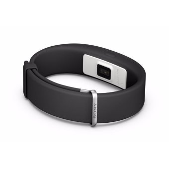 Sony SmartBand 2 SWR12 Activity Tracker (Black)