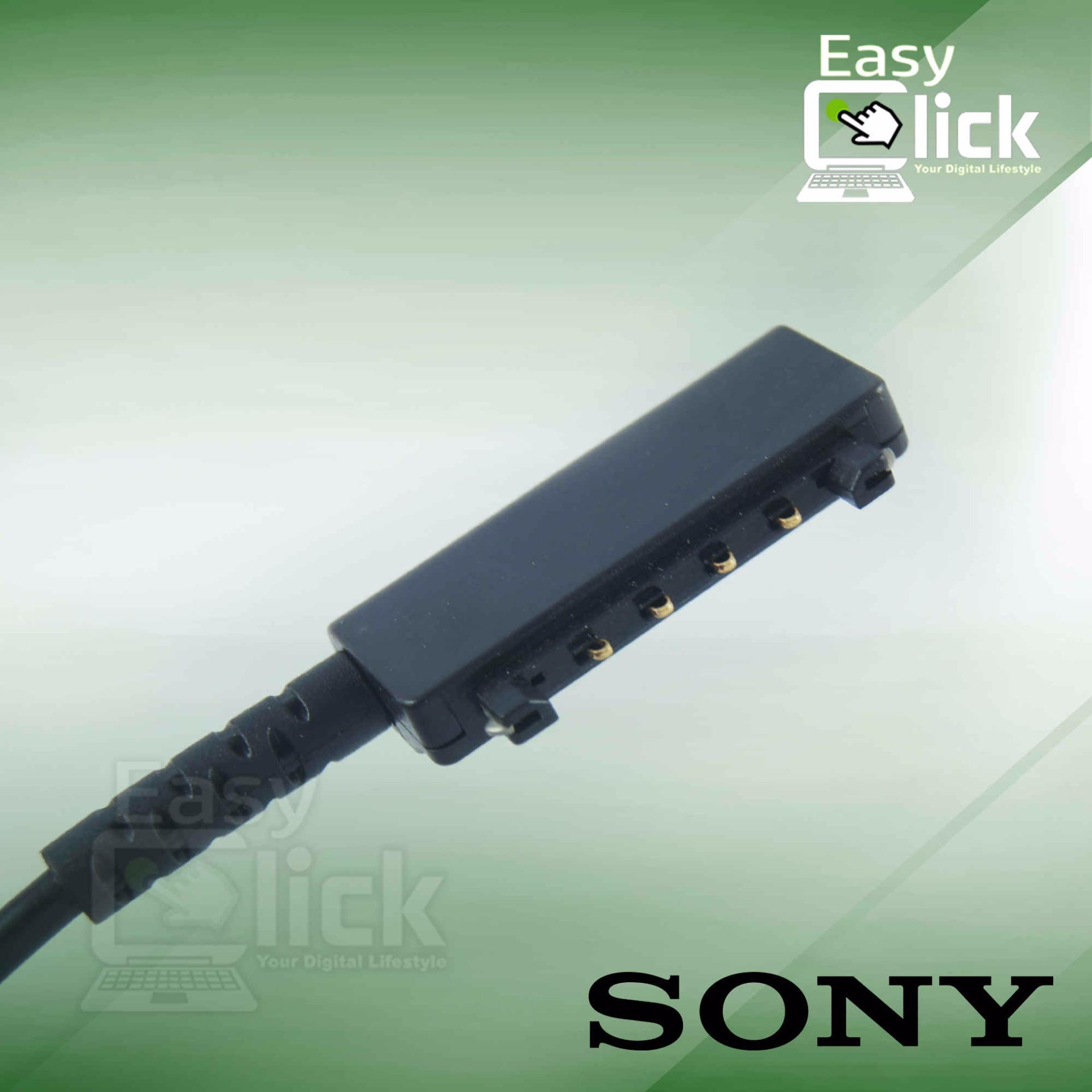 Sony Xperia ADP-30KH A Tablet AC Adapter Charger 10.5V 2.9A 30W .