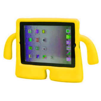 Speck Kids Products iGuy Protective Case for For Samsung 7 inchTablet (Yellow)