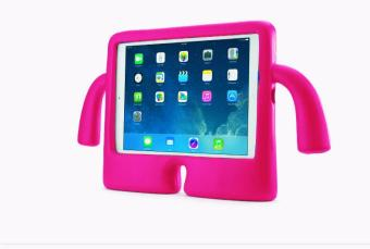 Speck Kids Products iGuy Protective Shockproof Case Case for AppleiPad Air / Air 2 / iPad 5 / iPad 6 (Pink)