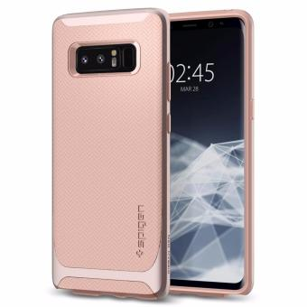 Spigen Galaxy Note 8 Case Neo Hybrid Pale Dogwood