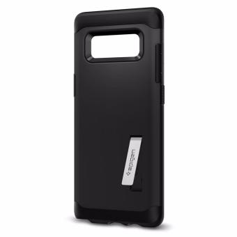 Spigen Galaxy Note 8 Case Slim Armor Black - 5