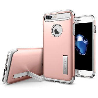 Spigen Slim Armor Case for iPhone 7 Plus (Rose Gold)