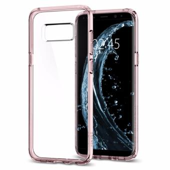 SPIGEN Ultra Hybrid Case for SAMSUNG Galaxy S8 Plus (Crystal Pink)