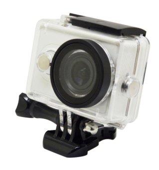 Sport Camera WaterProof Cases For Xiaomi Xiao Yi Mini Camera CaseKingMa Housing Box For Sports Xiaoyi Cam YI Accessories - intl - 5