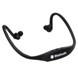Sport Wireless Bluetooth 3.0 Stereo Headphone - intl
