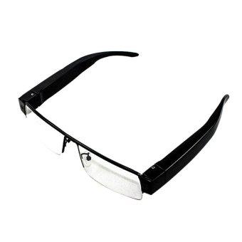 Spy Camera Eyeglass 1080P with 4GB Memory