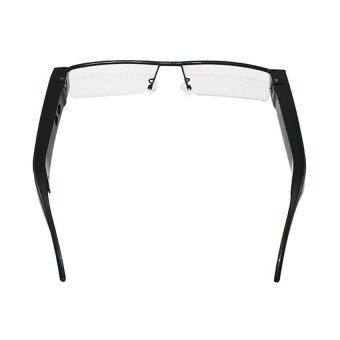 Spy Camera Eyeglass 1080P with 4GB Memory - picture 2