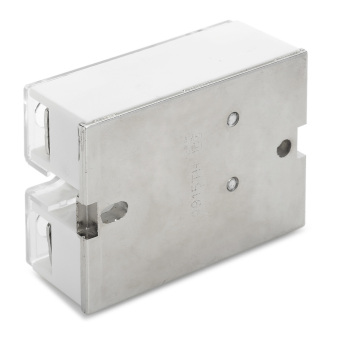 SSR-40DA 40A Solid-state Relay - Grey Silver - picture 2