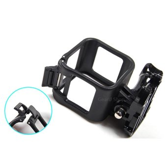 Standard Frame Border Housing Case For GoPro Hero 5S 4S Session Camera - intl - 3