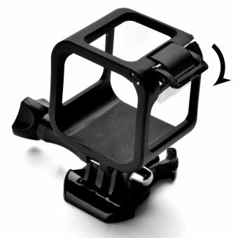 Standard Frame Mount Protective Housing Case for GoPro Hero 4Session , Gopro Hero 5 Session Price Philippines