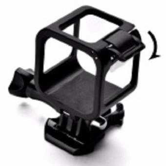 Standard Frame Mount Protective Housing Case for GoPro Hero 4Session , Gopro Hero 5 Session