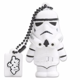 Star Wars Stormtrooper 3D USB 16GB (White) Price Philippines