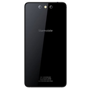 Starmobile Knight Spectra 32GB (Black) - 3