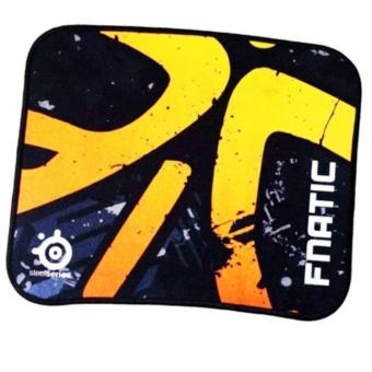 SteelSeries Fnatic Stitches Design Gaming MousePad Mouse Pad