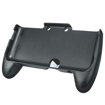 Strong Anti-drop Ergonomic Controller Hand Handle Grip for NintendoNew 2DS XL LL - intl