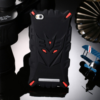 Stylish guy's 2a/note2/4A/note4 cool Redmi phone case